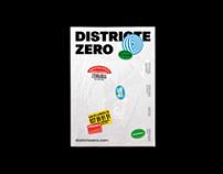 Districte Zero