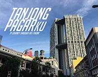 Tanjong Pagar Ku - Journey Through the I Phone