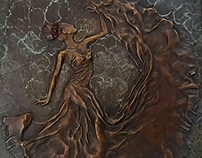 Sketches In Bronze / Dance
