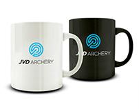 JVD Archery Brand Design