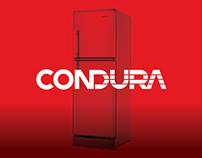 Condura (Rebranding)