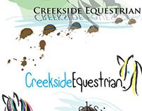 Creekside Equestrian Logo