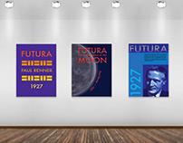 Bauhaus Revival Exhibit