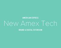 American Express Tech Recruitment
