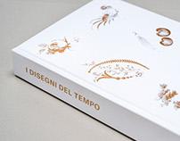 I disegni del Tempo - Richard Ginori monograph
