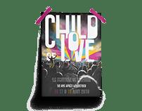 Child of Love festival
