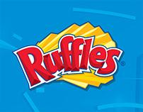 Ruffles - Alem Taraftar Görsün!