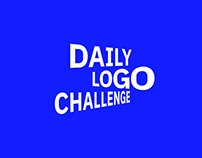 Daily Logo Challenge vol. 1