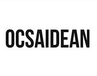 OCSAIDEAN | Creative Costume
