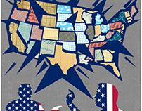 Washington Post Illustration