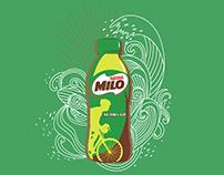 Milo Nutri Up