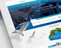 Villa Ekstra Web Design