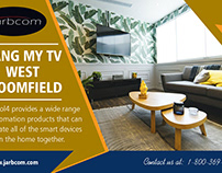 Hang my TV West Bloomfield | Call - 1-800-369-0374 | ja