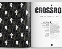 CROSSROAD // movie magazine