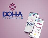 DOHA TRIATHLON Brochure