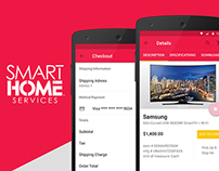 Dish Smart Home Services