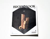 Brownbook: Baklawa