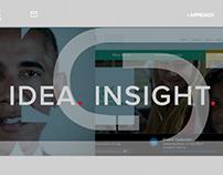 DDAS Social Strategies Website