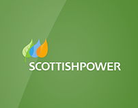 ScottishPower - Your Energy iOS and Android App 2014
