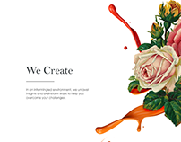 Agency Revamp