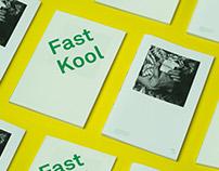 Fast Kool - Book