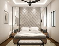 Compact Terrace House Interior Design - Malaysia