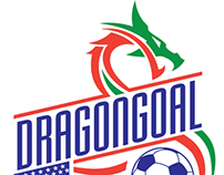 Dragon Goal USA, Portable Soccer Field