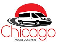 Drive&Transport Tourism Logo