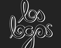 los logos  2013 - 2014