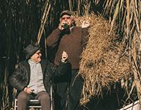 PORTRAIT: Humans of Sumol / agricultura
