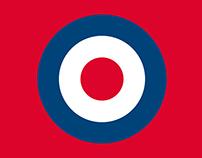 RAF Museum calendar