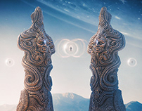 The totems of secrets