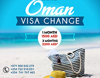 Oman Holiday