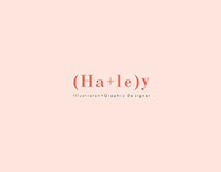 Hayley Kim Branding