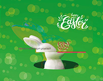 Easter   Social easy 97.2
