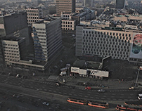 Poland (Warsaw)