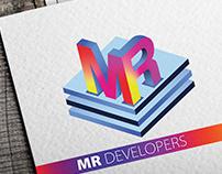 MR Developers LOGO Presentation