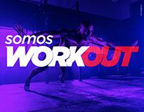 Identidade - Workout