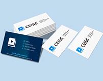 Materiais institucionais - CEISC