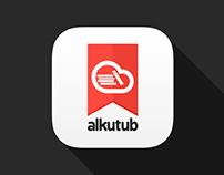 alkutub Mobile App | UI/UX