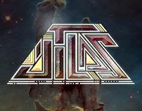 ATLAS - Psy Trance Artist Brand