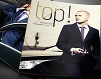 Revista Institucional Top! Magazine