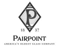 Pairpoint logo & site design