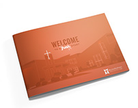 2016 Welcome Book | FBC Midlothian Church