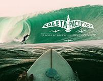 Lanzamiento Documental Caleta Pacifico