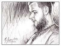 Drawing Portraits