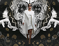QUEEN OF THE SOUTH S2 // USA Network