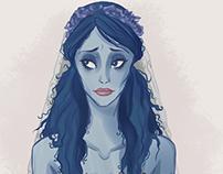 A Noiva Cadáver