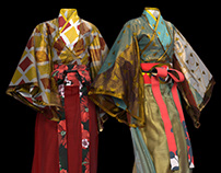 Chinese traditional dress from Han Dynasty | 汉服