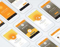 App Ciclovia e Ecovia Sudoeste Alentejano